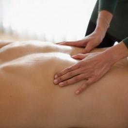 Massage INDIEN 1h20