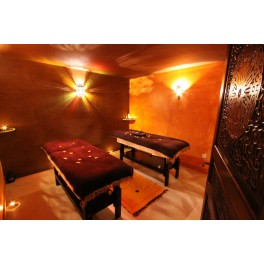 Massage relaxant 30mn
